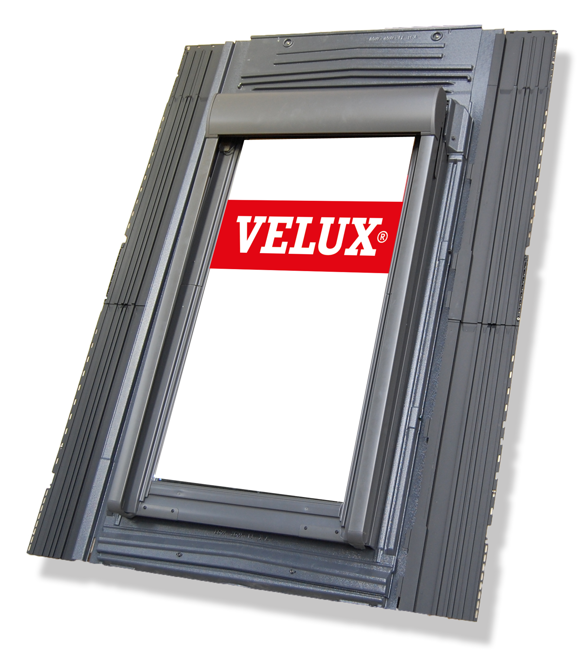 Kit d 39 int gration pour fen tres velux irfts for Fenetre velux