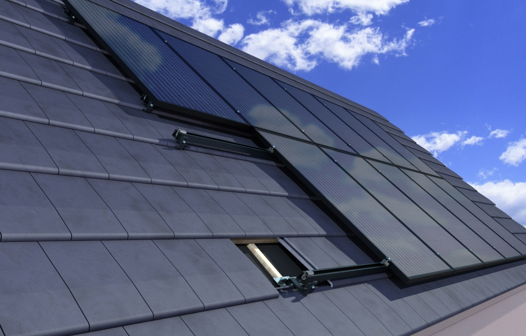 syst me de montage en surimposition easy roof top irfts. Black Bedroom Furniture Sets. Home Design Ideas