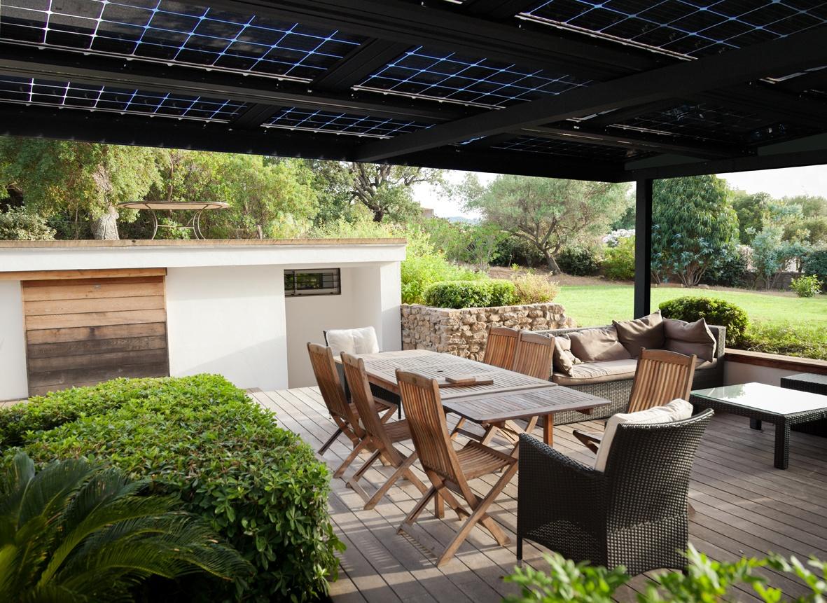 Solar Terrasse our testimonials and studies irfts